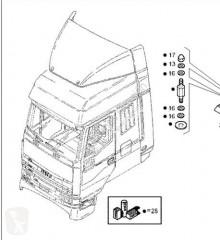 Pièces détachées PL Iveco Eurotech Aileron Spoiler Techo Solar pour camion (MP) FSA (440 E 38) occasion