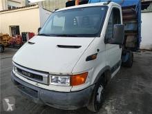 Vrachtwagenonderdelen Iveco Daily Pare-chocs Delantero pour camion II 50 C 15 tweedehands