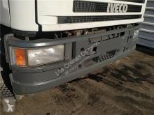 Repuestos para camiones Iveco Eurocargo Pare-chocs Delantero pour camion Chasis (Typ 150 E 23) [5,9 Ltr. - 167 kW Diesel] usado