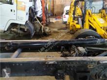 Repuestos para camiones transmisión arbol de transmisión MAN TGA Arbre de transmission pour camion 18.410 FC, FRC, FLC, FLRC
