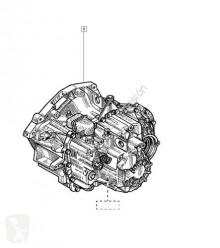 Boîte de vitesse Renault Boîte de vitesses pour camion MASTER II