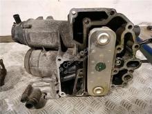 Pièces détachées PL MAN Radiateur d'huile moteur pour camion TGS 28 occasion