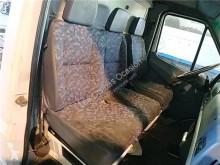 Kabina / Karoseria Siège Asiento Delantero Derecho pour camion MERCEDES-BENZ SPRINTER 4-t Furgón (904) 412 D
