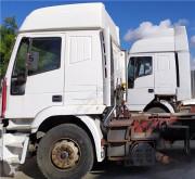 Pièces détachées PL Iveco Eurotech Aileron pour camion occasion
