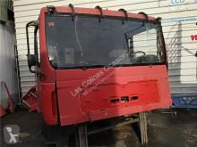 MAN TGA Cabine Cabina Desnuda pour tracteur routier 18.410 FLS, FLLS, FLLS/N, FLS-TS, FLRS, FLLRS cabine / carrosserie occasion