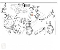 Arbre de transmission Iveco Eurotech Arbre de transmission pour camion
