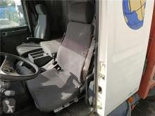 MAN Fahrerhaus/Karosserie LC Siège Delantero Izquierdo pour camion L2000 8.103-8.224 EUROI/II Chasis 8.163 F / E 2 [4,6 Ltr. - 114 kW Diesel]