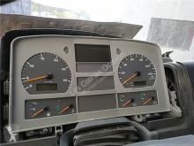 Pièces détachées PL MAN TGA Tableau de bord Cuadro Instrumentos pour tracteur routier 18.410 FLS, FLLS, FLLS/N, FLS-TS, FLRS, FLLRS occasion