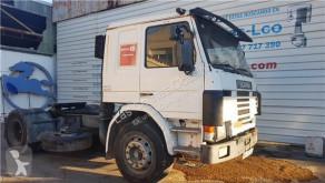 Scania Boîte de vitesses pour camion Serie 3 (P/R 113-360 IC Euro1)(1988->) FSA 3600 / 17-18.0 / MA 4X2 [11,0 Ltr. - 266 kW Diesel]