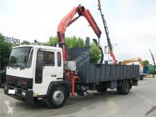 Vrachtwagenonderdelen Volvo FL Pièces détachées pour camion 6 611 tweedehands