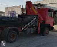 ricambio per autocarri OM Pièces détachées MERCEDES-BENZ pour camion MERCEDES-BENZ MK / 366 MB 817