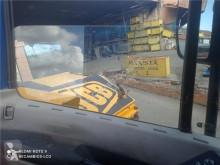 pièces détachées PL DAF Vitre latérale LUNA PUERTA DELANTERO IZQUIERDA pour camion XF 105 FA 105.460