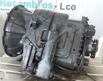 Eaton Boîte de vitesses Caja Cambios Manual pour camion boîte de vitesse occasion