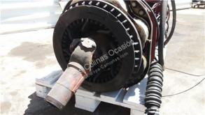 Pièces détachées PL Renault Magnum Autre pièce détachée pour système de freinage Freno Electrico pour camion AE380 T occasion
