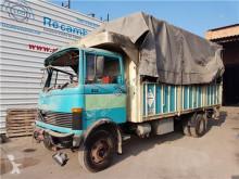 repuestos para camiones Mercedes