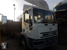 Cabine / carrosserie Iveco Eurocargo Cabine pour camion Chasis (Typ 130 E 18) [5,9 Ltr. - 130 kW Diesel]