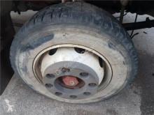 Náhradné diely na nákladné vozidlo koleso/pneumatika Iveco Eurocargo Neumaticos Chasis (Typ 130 E 18) [5,9 Ltr. -