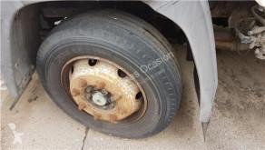 قطع غيار الآليات الثقيلة عجلة / إطار Volvo FL Neumaticos 611 611 E