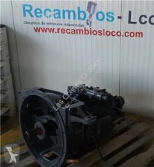 Gearbox Boîte de vitesses pour camion