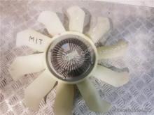 Pièces détachées PL Mitsubishi Ventilateur de refroidissement Ventilador Viscoso pour camion CANTER EURO 5/EEV (07.2009->) 5S13 [3,0 Ltr. - 96 kW Diesel] occasion