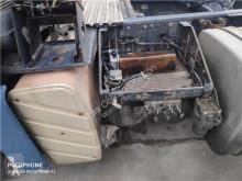 Vrachtwagenonderdelen MAN TGA Pot d'échappement pour camion 18.460 FC tweedehands