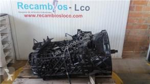 Gearbox Boîte de vitesses Caja Cambios pour camion