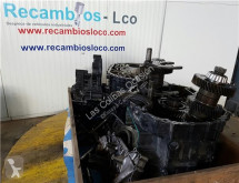 Skrzynia biegów Boîte de vitesses Caja Cambios pour camion