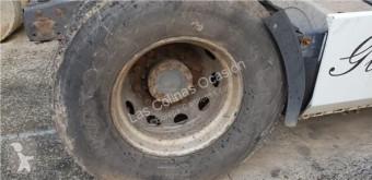 Náhradné diely na nákladné vozidlo koleso/pneumatika Renault Magnum Neumaticos 4XX.18/4XX.26 02 -> FAS 4X2 4XX