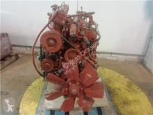 قطع غيار الآليات الثقيلة Fiat Ventilateur de refroidissement pour camion IVECO 8060.05 MOTOR 6 CILINDROS مستعمل