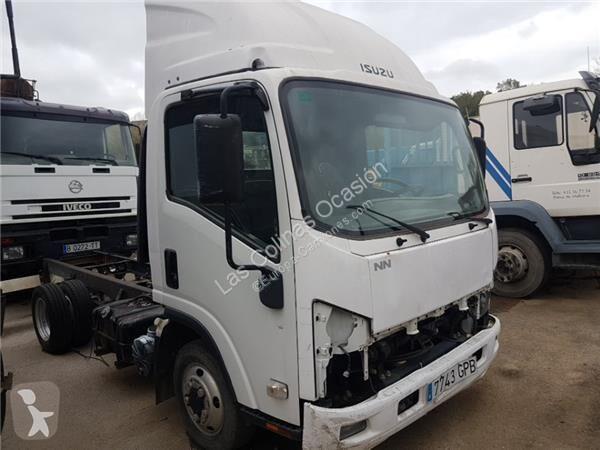 Voir les photos Pièces détachées PL Isuzu Refroidisseur intermédiaire Intercooler pour camion N35.150 NNR85 150 CV