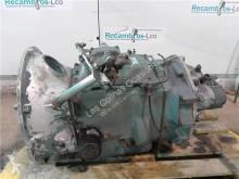 Cambio Scania Boîte de vitesses pour tracteur routier Serie 4 (P/R 94 G)(1996->) FG 230 (4X2) E3 [9,0 Ltr. - 169 kW Diesel (6 cil.)]