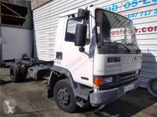 DAF Pot d'échappement SILENCIADOR pour camion Serie 45.160 E2 FG Dist.ent.ej. 4400 ZGG7.5 [5,9 Ltr. - 118 kW Diesel] truck part used