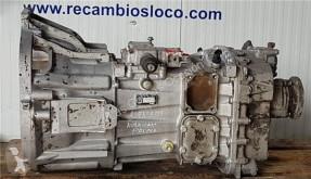 rychlostní skříň Iveco