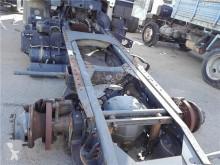 Renault motor Essieu moteur Puente Trasero Distribution 420.18D pour camion
