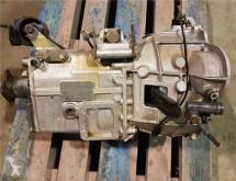 Boîte de vitesse Nissan Boîte de vitesses M5-25 F CAJA CAMBIOS pour camion