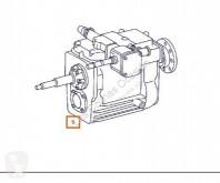 OM gearbox Boîte de vitesses pour camion MERCEDES-BENZ MK / 366 MB 817