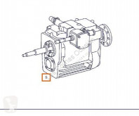 Boîte de vitesse OM Boîte de vitesses pour camion MERCEDES-BENZ MK / 366 MB 817