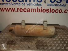 Pièces détachées PL Nissan Cabstar Pot d'échappement SILENCIADOR pour camion 35.13 occasion