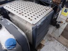 Pièces détachées PL Renault Magnum Pot d'échappement pour camion DXi 13 460.18 T occasion