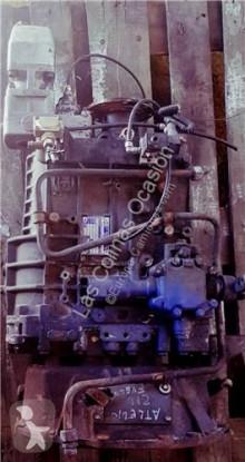 Repuestos para camiones transmisión caja de cambios Nissan Atleon Boîte de vitesses pour camion