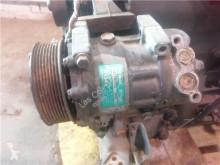 Pièces détachées PL Scania Compresseur de climatisation pour camion DT 12 02 MOTOR DESPIECE occasion
