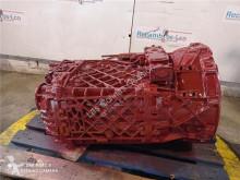 Repuestos para camiones transmisión caja de cambios Iveco Trakker Boîte de vitesses ZF ECOSPLIT 16 S 151 pour camion Cabina adel. tractor semirrem. 440 (6x4)T [12,9 Ltr. - 280 kW Diesel]