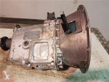 Nissan Boîte de vitesses Caja Cambios Manual pour camion L - 45.085 PR / 2800 / 4.5 / 63 KW [3,0 Ltr. - 63 kW Diesel] used gearbox
