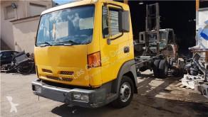 Pièces détachées PL Nissan Atleon Ressort à lames Ballesta Eje Trasero Derecho pour camion 110.35, 120.35 occasion