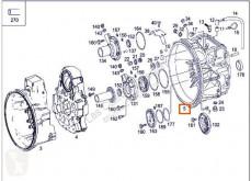 OM crankcase Carter de vilebrequin pour tracteur routier MERCEDES-BENZ Axor 2 - Ejes Serie / BM 944 1843 4X2 457 LA [12,0 Ltr. - 315 kW R6 Diesel ( 457 LA)]