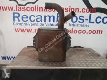 Ricambio per autocarri OM Pot d'échappement pour camion MERCEDES-BENZ Atego 4-Cilindros 4x2/BM 970/2/5/6 818 (4X2) 904 LA [4,3 Ltr. - 130 kW Diesel ( 904 LA)] usato