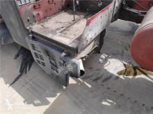 Pièces détachées PL Iveco Eurotech Pot d'échappement pour camion Cursor (MH) Chasis (260 E 31) [7,8 Ltr. - 228 kW Diesel] occasion