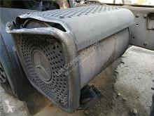 pièces détachées PL OM Pot d'échappement pour camion MERCEDES-BENZ Atego 2-Ejes 18 T /BM 950/2/4 1823 (4X2) 906 LA endmagé