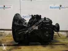 Cambio Nissan Atleon Boîte de vitesses ZF pour camion 165.75