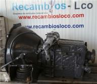 Boîte de vitesse Pegaso Boîte de vitesses pour camion COMER 1.8612.00.00